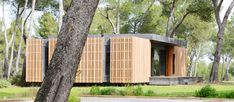 Multipod Studio, Pop-Up House, prefab housing, recyclable houses, recycled materials, passive house, easily assembled homes, low-cost housing solution, thermal envelope, Lego-like homes, green architecture, transportable homes, wooden homes