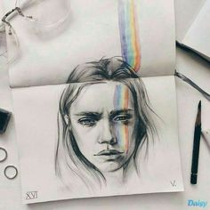 how to draw smile Pencil Drawings, Art Drawings, Arte Fashion, Art Hoe, Aesthetic Art, Art Sketchbook, Oeuvre D'art, Traditional Art, Love Art