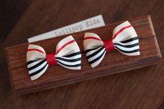 Baby Hair Clip Toddler Hair Clip Girls kids hair clips holiday hair clips christmas hair clips