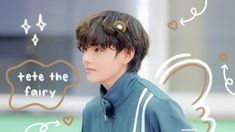 Taehyung Fanart, V Taehyung, Bts Laptop Wallpaper, Bts Love Yourself, Run Bts, Bts Playlist, Bts Lockscreen, Cute Faces, Bts Pictures