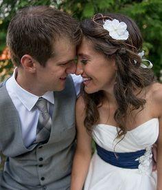 Bridesmaids Hair? Rustic Vine Bridal Hair Crown by TheOriginalTwig on Etsy, $49.00