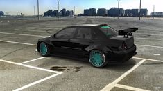 My perfect Mitsubishi Lancer Evo IX. Front Brakes, Rear Brakes, Mitsubishi Lancer, Window Decals, Evo, Racing, Falcons, Running, Auto Racing