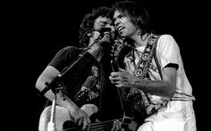Watch Five Epic Neil Young and Crazy Horse Jams