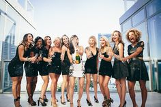 Bridesmaid Budgeting Breakdown: Realistic Expectations of Wedding Expenses - The Celebration Society