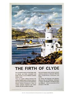 Firth of Clyde Information aug16