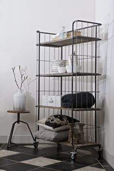 BePureHome-Trolley - #vtwonencollectie