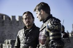 They're here: HBO has released new photos of the super-sized seventh season finale of 'Game of Thrones,' 'The Dragon and the Wolf.' The episode is the longest in the show's history at 80 minutes. Game Of Thrones Prequel, Game Of Thrones Fans, Most Likely To Die, Dragons, Jerome Flynn, Queen Cersei, Watchers On The Wall, Cersei And Jaime, Bronn