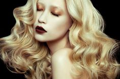 Yana Shmaylova photographed by Zhang Jingna. Hair by Linh Nguyen. Makeup by Wendy Karche