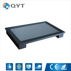18.5'' industrial panel pc with intel C1037U 1.8GHz dual core All in one computer Resistive touch screen 1280x1024