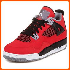 jordan retro 4 red men 10.5