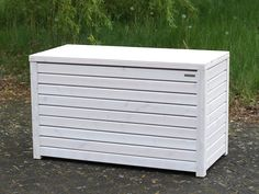 Exterior Paint Schemes, Outdoor Furniture, Outdoor Decor, Outdoor Storage, Painting, Home Decor, Diy, Wooden Crates, Home And Garden
