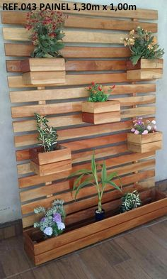 Wooden Pallet Shelves, Wooden Pallets, Wooden Diy, Easy Woodworking Projects, Diy Pallet Projects, Woodworking Wood, Diy Gardening, Diy Girlande, Diy For Kids