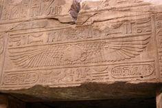 Photo: Edfu Temple, Egypt