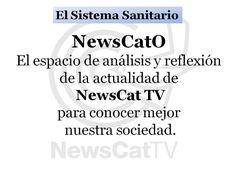 NewsCatO. La Sanidad Pública
