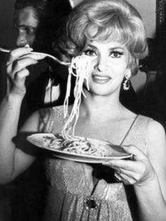 Gina Lollobridgida, 1964