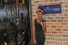 Nicky Makhathini OneNINEOne restaurant Park Hyatt hotel Rosebank Johannesburg Beautiful Space, Marriage, Restaurant, Park, Elegant, Valentines Day Weddings, Classy, Diner Restaurant, Parks