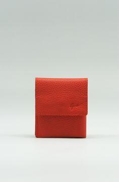 Wallet GA Urbano-1M Orange