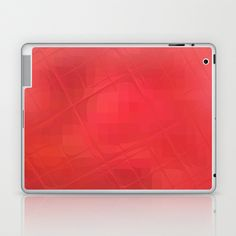 #Re-Created #Twisted SQ XII #Laptop & #iPad #Skin by #Robert #S. #Lee  - $25.00