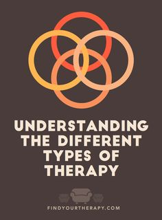 Learn how to decide which type of therapy is right for you.