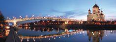 Plantours Kreuzfahrten - Flusskreuzfahrten von Europa bis Russland