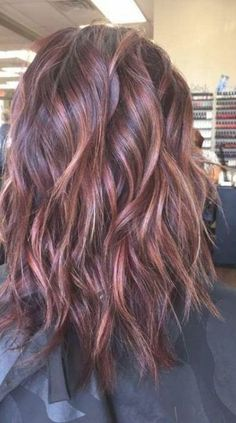 Untitled Retro Wedding Hair, Gold Hair Colors, Hair Color Auburn, Rose Gold Hair, Hair Color Balayage, Rainbow Hair, Brunette Hair, Fall Hair, Hair Hacks