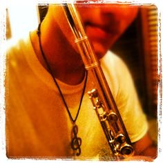 Me and my flute Music Is Life, Flute, Thats Not My, Jewelry, Jewels, Schmuck, Flutes, Jewerly, Jewelery