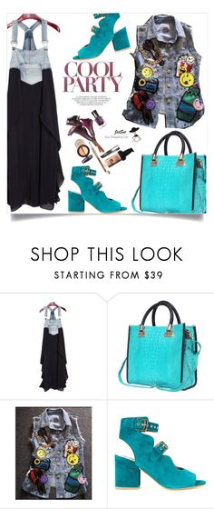 """""""JetSet Shop!"""" by samra-bv ❤ liked on Polyvore featuring Laurence Dacade, Carbotti, Fall, chic, bag, autumn and sporty"""