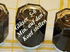 Rezept: Sisserl's ~ * Bacardi – Cola – Gelee * Bild Nr. 7