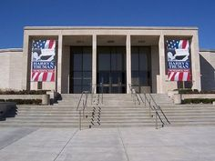Harry S. Truman Presidential Library in Independence, Missouri (1 down, 12 more to go)