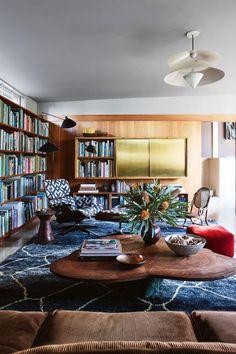 House tour interior designer Pamela Shamshiri: photos - Vogue Australia