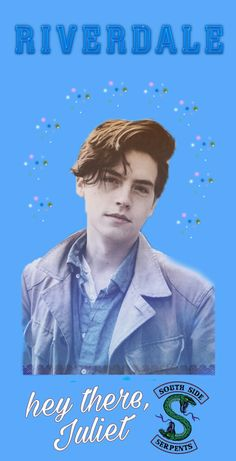 My handsome Jughead Jones, ain't he sweet? Riverdale Quotes, Bughead Riverdale, Archie Comics, Riverdale Cole Sprouse, Betty And Jughead, Boys Are Stupid, Luke Perry, Dylan Sprouse, Pretty Little Liars