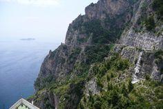 Splenderosa: Amalfi Coast of Italy, Post 3