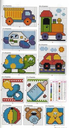 Thrilling Designing Your Own Cross Stitch Embroidery Patterns Ideas. Exhilarating Designing Your Own Cross Stitch Embroidery Patterns Ideas. Baby Cross Stitch Patterns, Cross Stitch For Kids, Cross Stitch Baby, Cross Stitch Charts, Cross Stitch Designs, Baby Patterns, Cross Stitching, Cross Stitch Embroidery, Embroidery Patterns