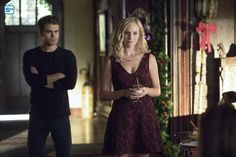 The Vampire Diaries - Episode 8.07 - The Next Time I Hurt Somebody, It Could Be You - Promotional Photos (5)