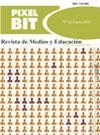 Pixelbit.  Revista de Medios y Educación