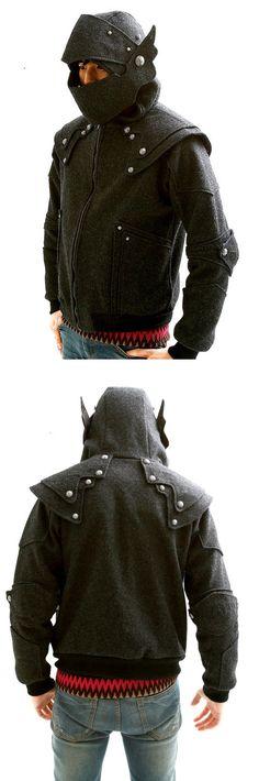 Excalibur Medieval Knight Hoodie