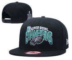 2018 NFL Philadelphia Eagles Snapback hat 4262cheap nfl jerseys b1dea37de