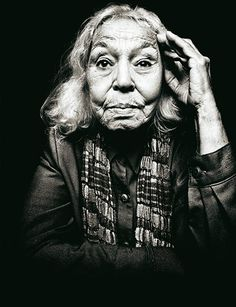 Dr Nawal El Saadawi, 80, women's rights advocate, psychiatrist, author, former political prisoner and founder of the Arab Women's Solidarity Association