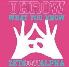 #zta #throwwhatyouknow #5pointcrown ZETA FOR LIFE