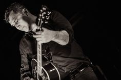 Greg Dulli explored his musical past at the First Unitarian Church - The Key