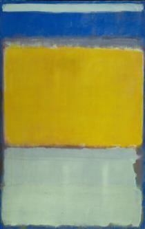 No.10 - Mark Rothko