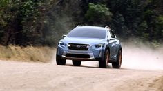 2018 Subaru XV Crosstrek Hybrid Review | 2018/2019 Auto Guide