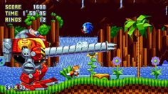 Sonic the Hedgehog at E3: Catching the Sonic Mania - It's hard to believe that Sonic Mania is only a short two months away. It seems like only yesterday the game was first announced, a magical look at the Sonic experience that could have been on the Sega Saturn. When the digital pre-order trailer came out a couple weeks ago, some assumed... https://www.sonicretro.org/2017/06/sonic-the-hedgehog-at-e3/