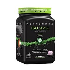 PERFORMIX™ ISO 9:2:2 – Punch Berry Ice - PERFORMIX 1035599 - GNC
