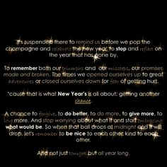 new years quote from my favorite movie new years eve quotes year quotes season