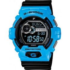 Casio G-Shock G Shock Louie Vito G-Lide Uhr Watch special edition Water  Resistance 200 meters Alarm 5 independent daily alarms (of which 1 snooze d6f4e9ca30