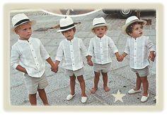 little boy beach attire - Google Search