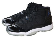 Nike Air Jordan Retro 11 Xi Gs Space Jam 2009 Size 6 Black Athletic Shoes. Get the must-have athletic shoes of this season! These Nike Air Jordan Retro 11 Xi Gs Space Jam 2009 Size 6 Black Athletic Shoes are a top 10 member favorite on Tradesy. Save on yours before they're sold out!