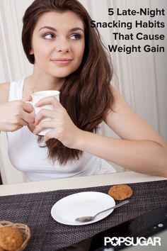 5 Late-Night Snacking Mistakes Wrecking Your Diet