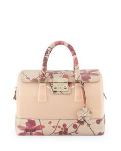 Floral pastel handbags, Satchel bags and more